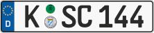 Німецький автономер купити онлайн